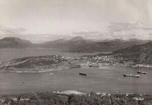 Narvik, Panorama ngl E4000