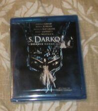 S.Darko A Donnie Darko Tale Blu-Ray Disc Brand New Free Shipping