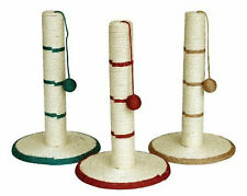 Gor Pets Sisal Cat Scratcher Small (46cm) Available In Three Colours