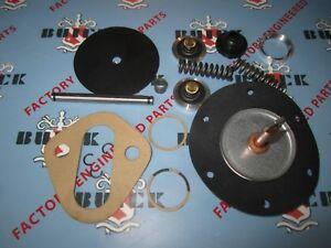 1961-1963 Buick Special & Skylark Fuel Pump Rebuilding Kit. Complete Kit.