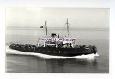 na5646 - Royal Navy Tug - HMT Capable - photograph