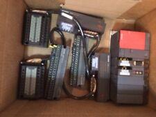 MELSEC LOT AJ65SBTB1-16TE,J65SBTB1-8D,A6TBXY36,J65BTC1-32T,Q00JCPU & MORE USED
