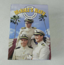 McHale's Navy The Complete Series DVD Box Set New Sealed