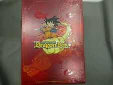 Dragon Ball Box Z DVD Set Goku Vegeta Collection Anime Japan Super Rare