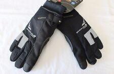New Endura Deluge Winter Gloves Full Finger Bike Cycling Waterproof Black Large