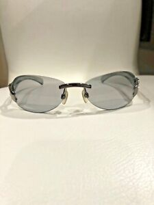 Chanel Unisex Sunglasses
