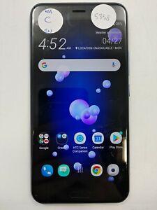 HTC U11 2PZC500 64GB GSM Unlocked Check IMEI Fair Condition LR-5358