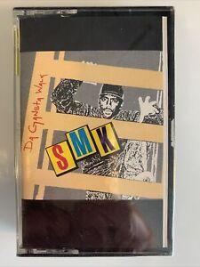 SMK Da Gangsta Walk (Cassette) New Sealed
