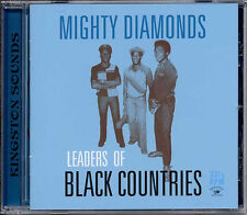 MIGHTY DIAMONDS  LEADERS OF BLACK COUNTRIES NEW CD £9.99