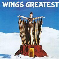 Wings - WINGS GREATEST [New Vinyl LP] 180 Gram
