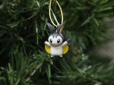 """Pokemon,""""Emolga"""" MICRO 1"""" Christmas Ornament #587"""