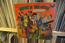 CRUISING WITH RUBEN & THE JETS   Mothers Of Invention LP FRANK ZAPPA STRONG VG++