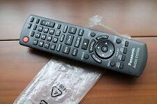 New listing 100% Genuine New Panasonic Audio System Remote Control N2Qayb000396