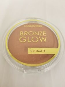 Collection Bronze/Gorgeous Glow Ultimate/Highlighter/ Sunkissed/Opel 19g/12g