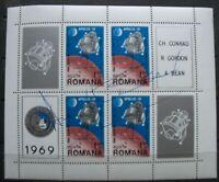 s421) Raumfahrt Space Kosmos  Alan Bean  OU Autograph US Astronaut Apollo 12