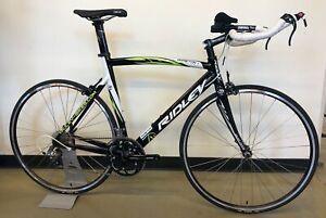 Ridley Phaeton T Triathlon/Time trial bike size Large