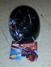 spider man helmet size xs