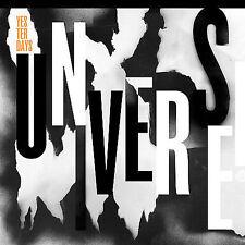 YESTERDAYS NEW QUINTET Universe Stones Throw Records