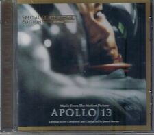 OST Various/James Horner Apollo 13 MCA Gold CD Neu OVP Sealed