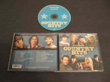 Country Hits 2012 various artists - CD Compact Disc