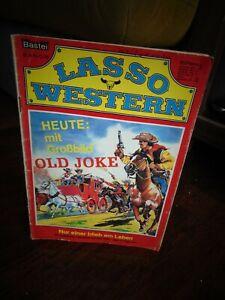 Lasso Western Bastei Nr.29 - Z  2-