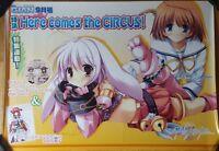 DC DA CAPO b2 poster anime girls Circus sexy cute Japan eroge bishoujo game PC
