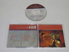 Penguin Cafe Orchestra/Union Cafe ( Plait 518 410 2)CD Album