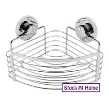 Corner Basket Shower Caddy Naleon Ultimate Removable Bathroom