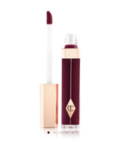 Charlotte Tilbury ~ Lip Lustre Gloss in Unleash Me ~ 3.5ml Full Size ~New in Box