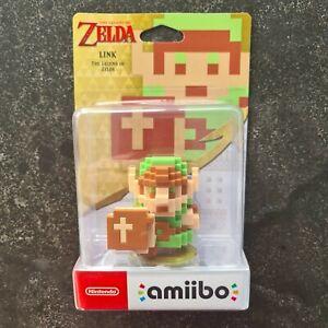 Nintendo The Legend of Zelda: pixel link