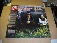 LP:  THE CITY - Now That Everything's Been Said NEW SEALED REISSUE Carole King