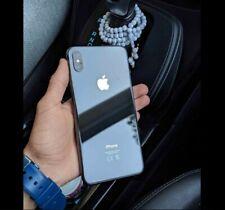 Black Apple iPhone Xs Max 64 Gb Unlocked Ricondizionato Grade A