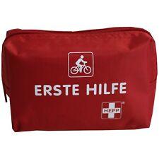 Erste Hilfe Set Fahrrad Moped Motorrad Wandern Notfallausrüstung Notfalltasche