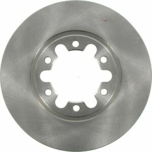 TRW Brake Rotor Front DF4898S fits Ford Courier 1.8, 2.0, 2.2 D, 2.5 D (PD), ...