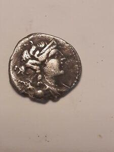 tétrobole argent de Massalia drachme légère
