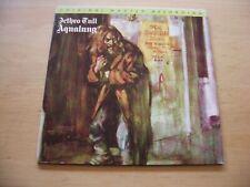 Jethro Tull - Aqualung /Vinyl LP/MFSL Half SpeedOriginal Master Recording 1981