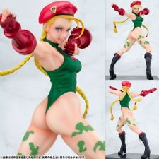 Street Fighter Cammy Bishoujo Second 1/7 PVC figure Kotobukiya (100% authentic)