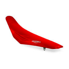 HONDA SELLA SEAT ACERBIS X-SEATS HARD RACING ROSSO CRF 250 DAL 2014 AL 2016