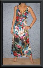 Polyester V-Neck Formal Dresses for Women