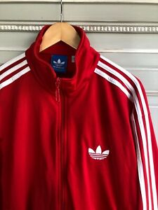 adidas track top 90s vintage size xl