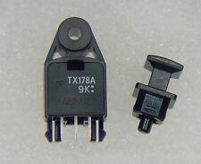2 Stk  TOSLINK  Transmitter  TO- TX178A = TOTX178A  für Digital Audio  = NOS =