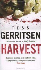 Harvest,Tess Gerritsen- 9780553817720