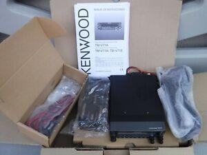Kenwood TM-V71A 144 / 440MHz FM Dual Bander