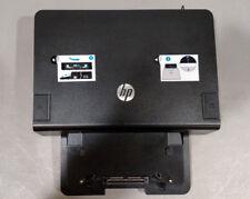 HP Advanced Docking Station for EliteBook ProBook 6 USB NZ222AA#ABA w/ adapter