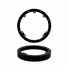 "Metra 82-4301 1 Inch Spacer For Installing 6"" To 6-75"" Aftermarket Car Speaker"