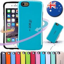 For iPhone 6/ 6s/ 7/ 8 Plus Hard Case Cover Heavy Duty Bumper Shockproof Apple