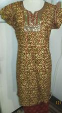 beautiful  buticqt sequence  embroidery  salwar kameez   size  L42