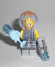 LEGO Ninjago - Jelly (70614) - Figur Minifig Ninja Hai Shark Krabbe Qualle 70614