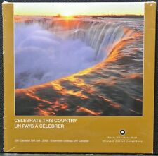 2005 CANADA Celebrate This Country - Oh! Canada! 7 Coin Gift Set - UNC - RCM