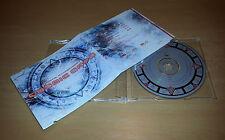 Single CD Cosmic Gate - Mental Atmosphere  1999  4 Tracks MCD C 6